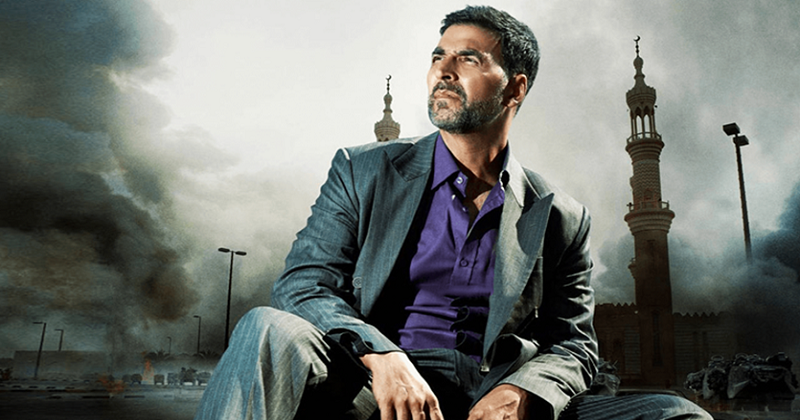 """""""Airlift"""" Movie Review"""