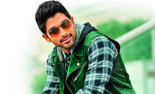 Allu Arjun's Sarainodu Movie Audio Release date Confirmed,Feb 14