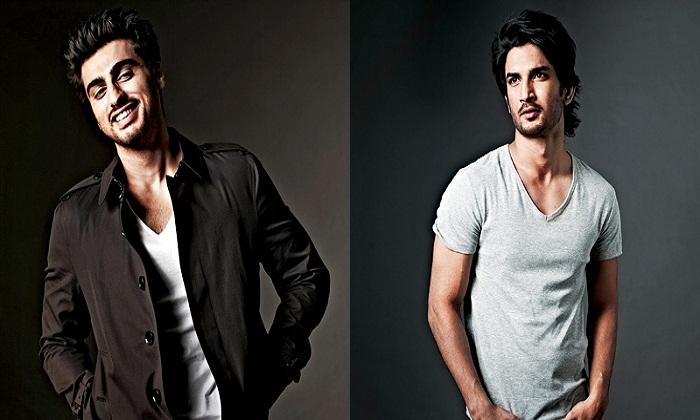 Arjun Kapoor replaces Sushant Singh Rajput in Half Girlfriend