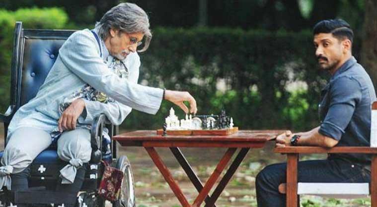 Bachchan family Praises Amitab's 'Wazir'