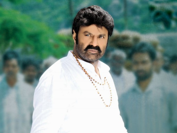 Balakrishna's 100th Film titled as Aditya 999
