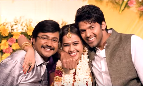 "Bangalore Days Tamil Remake ""Bangalore Naatkal"" Official Teaser"