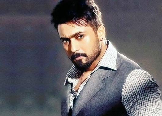 Bollywood director wants to work with Suriya
