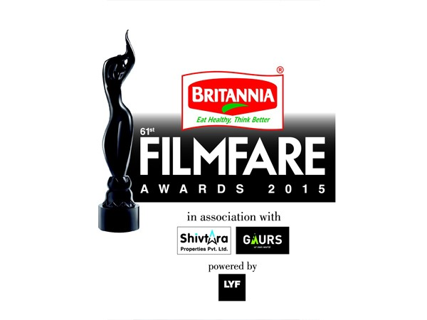 Britannia Filmfare Awards 2015 List