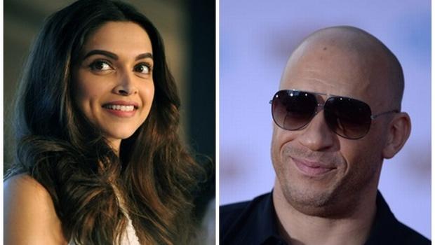 Deepika to join Vin Diesel's 'XXX' in February