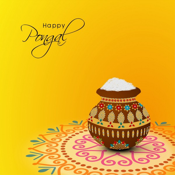 Happy Sankranthi 2016 Images