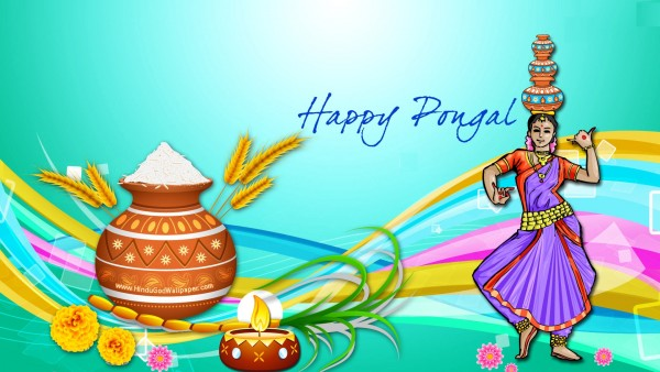 Happy Sankranthi images wallpapers pictures free download (2)