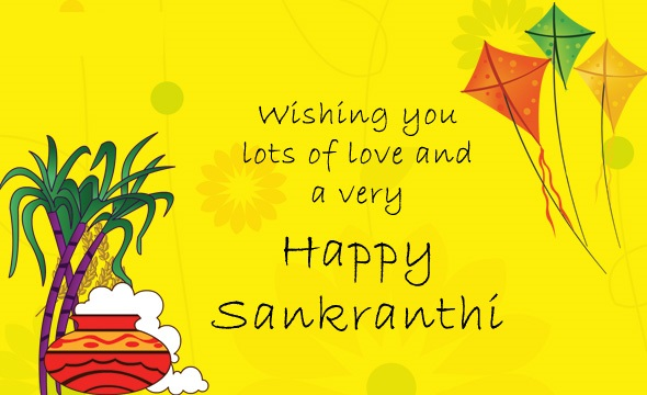 Happy Sankranthi images with quotes (2)
