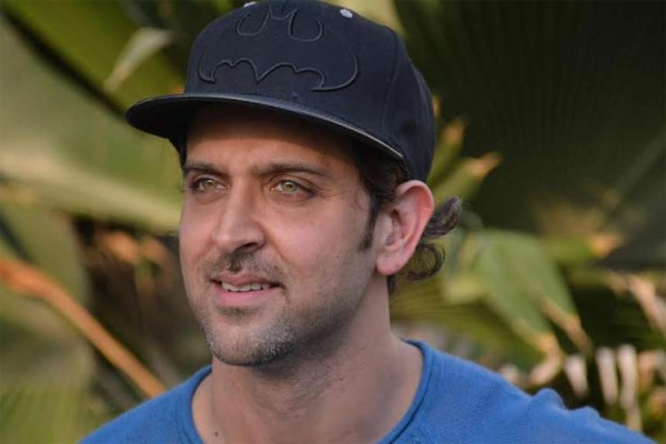 Hrithik's 'noisy' birthday bash, Police Fined Rs.25,000 to Hotel Management