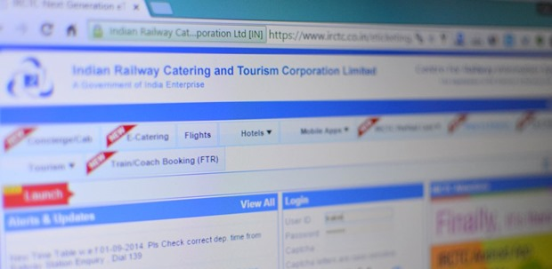 IRCTC Rule Users Can Book Only 6 Online Tickets Per Month