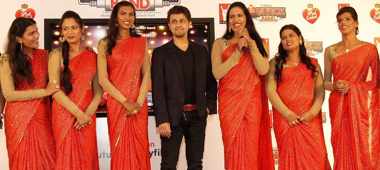 India's first transgender band '6 pack' launched by Yash Raj Films
