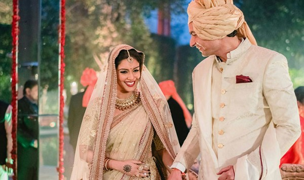 Inside Pictures Of Asin-Rahul Sharma Wedding (8)