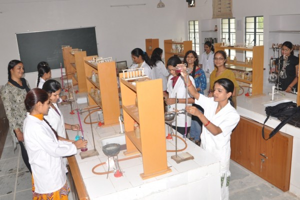 Intermediate practicals jumbling system bewildered students