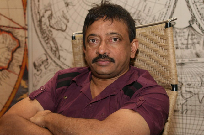 "Just In : Ram Gopal Varma announces his next film ""Vangaveeti"""
