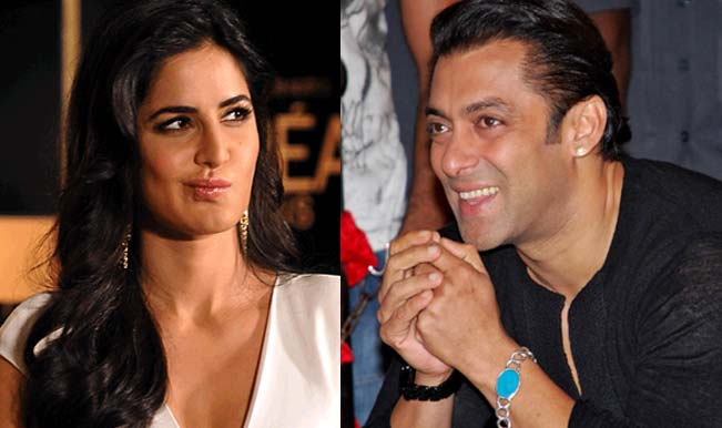 Katrina Kaif finally opens up on 'secret meeting' with Salman