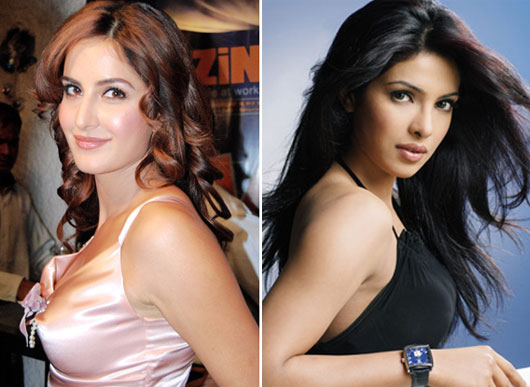 Katrina Kaif to Replace Priyanka Chopra in Don 3