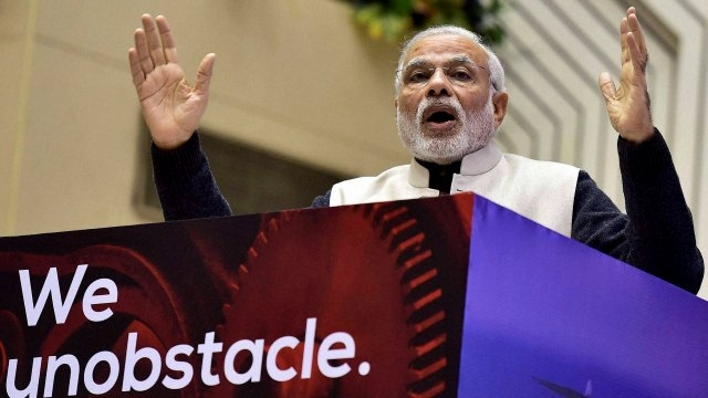 Key Points of Modi's Startup India Action Plan