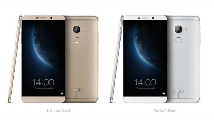 LeTv launches Le Max smartphone with for Rs 32999