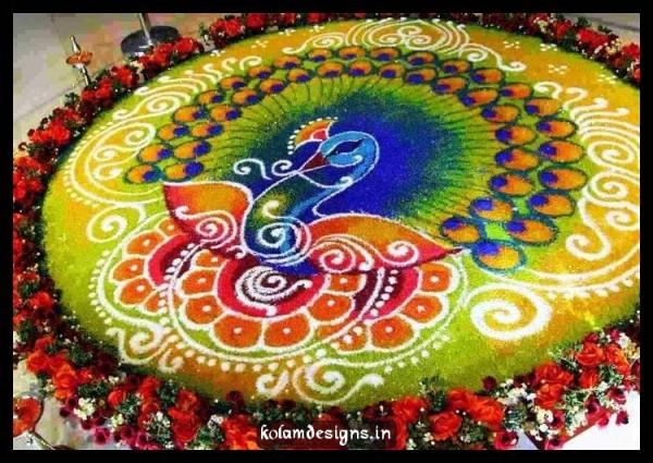 Makar Sankranthi 2016 Rangoli Designs (28)