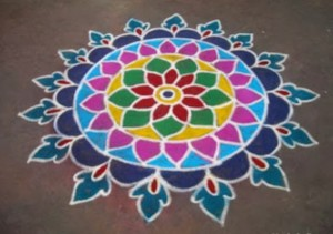 Makar Sankranthi 2016 Rangoli Designs (29)
