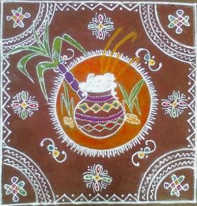 Makar Sankranthi 2016 Rangoli Designs (30)