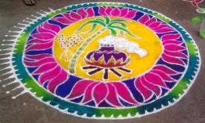 Makar Sankranthi 2016 Rangoli Designs (31)