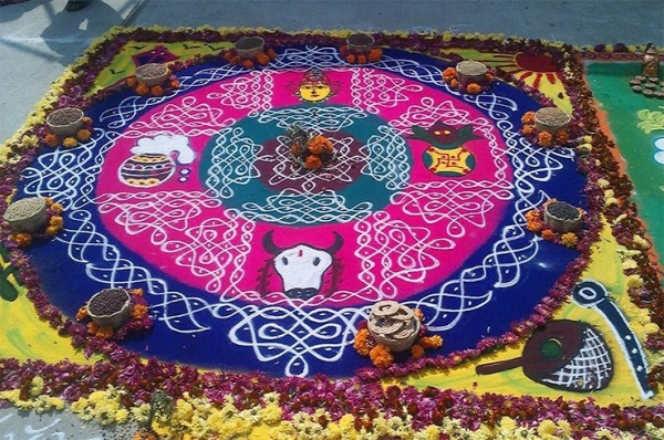 Makar Sankranthi 2016 Rangoli Designs (39)