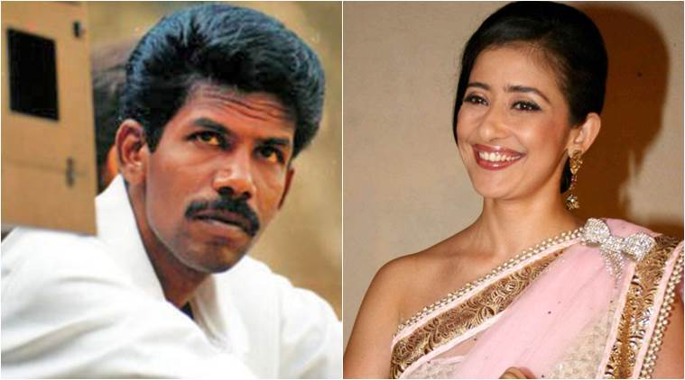 Manisha Koirala roped in for Bala's Next