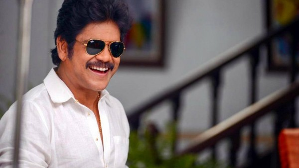 Nagarjuna's Soggade Chinni Nayana gets UA Certificate, Release on January 15th