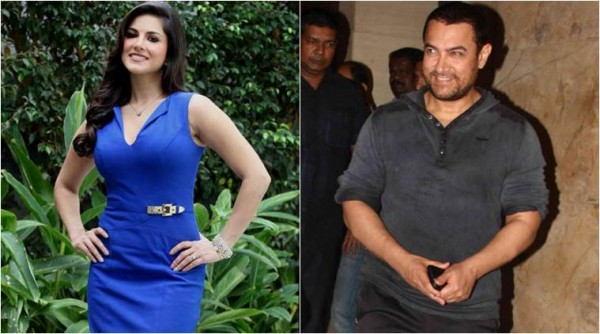 SRK, Salman and Aamir Khan Sunny Loves to work With Her