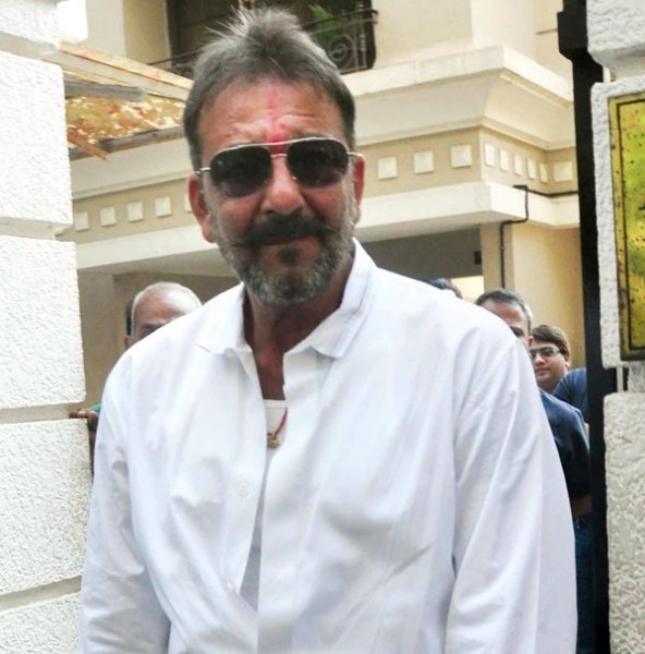 Sanjay Dutt set to walk out of jail on February 27