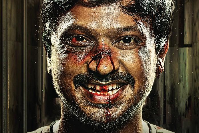 Shruthi Haasan released Pandigai Teaser