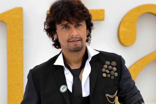 Sonu Nigam to be waxed at Madame Tussauds