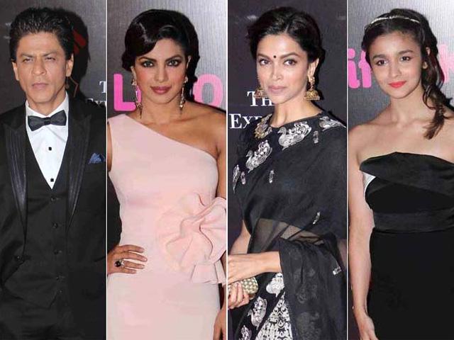 Star Screen Awards 2016 Winners List 22nd Annual Top Celebrities