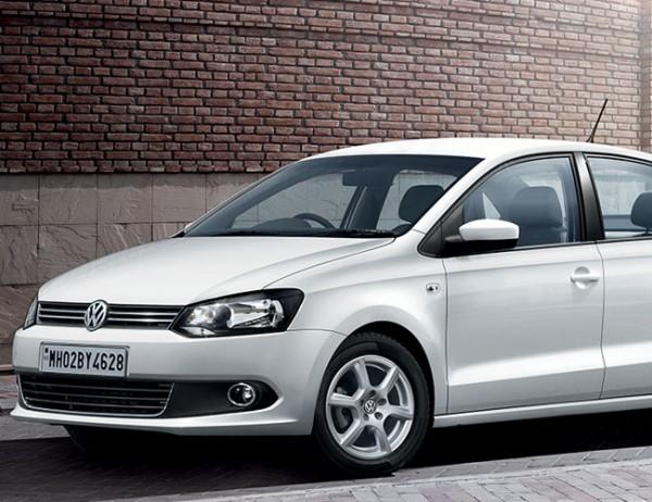 Volkswagen Compact Sedan
