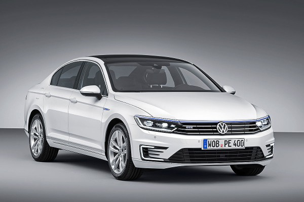 Volkswagen to Introduce 3 New Models This Year