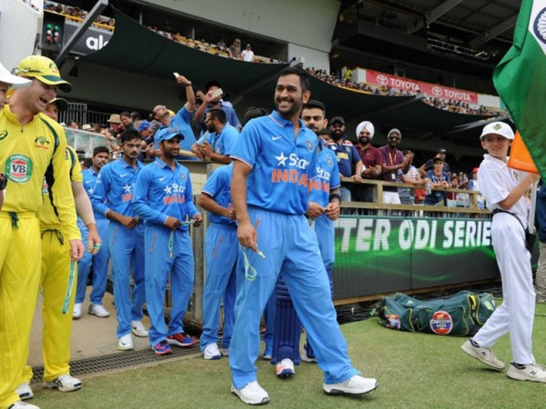 Watch India Vs Australia 1st ODI Live Streaming Info with Live Ball Updates