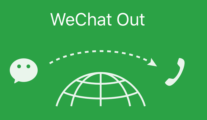 WeChat Introduces WeChat Out Feature - Allows Mobile and Landline Calling