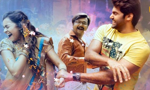 Bangalore Naatkal Movie trailer