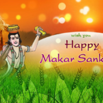 Happy Makar Sankrathi/ Pongal 2017 Facebook & Whatspp Status in Hindi, Tamil, English