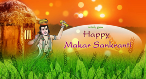 Happy Makar Sankrathi/ Pongal 2018 Facebook & Whatspp Status in Hindi, Tamil, English Profile pics images wishes