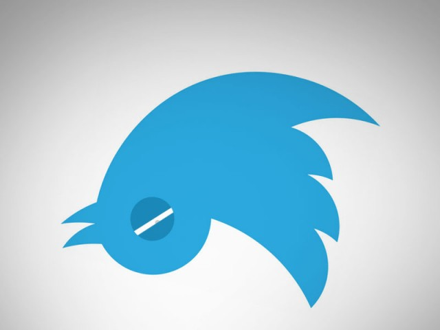 Twitter Server Down 10 Minutes