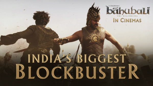 'Baahubali - The Begining' to release in China in May