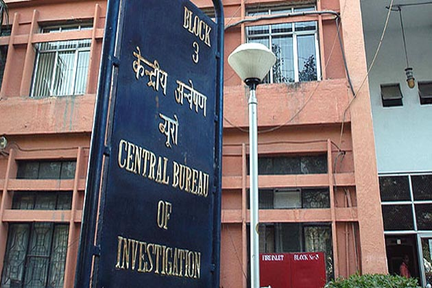 2,200 corrupt govt officials identified in 2015 CBI