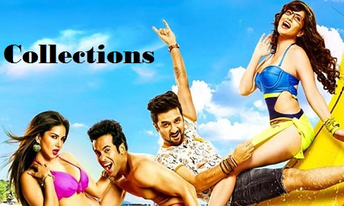 Mastizaade Movie Collection