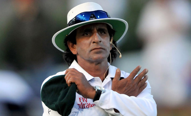 BCCI has banned me without any Proof says Asad Rauf