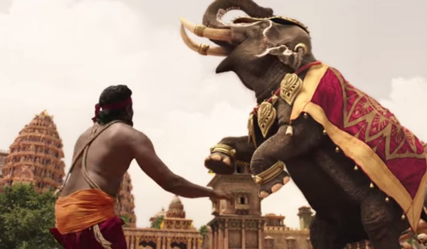 Baahubali 2 In Trouble, S.S Rajamouli and Producers should be Arrested