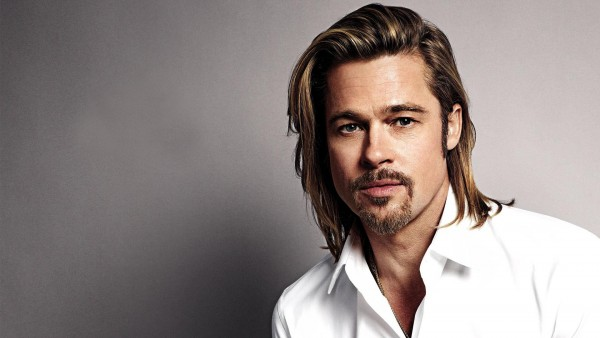 Brad Pitt To Co-produce Medical Research Film 'He Wanted the Moon'