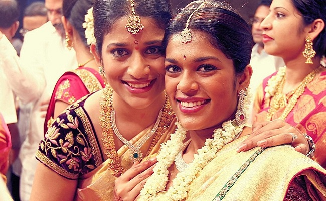 Chiranjeevi's youngest daughter Srija set for second marriage