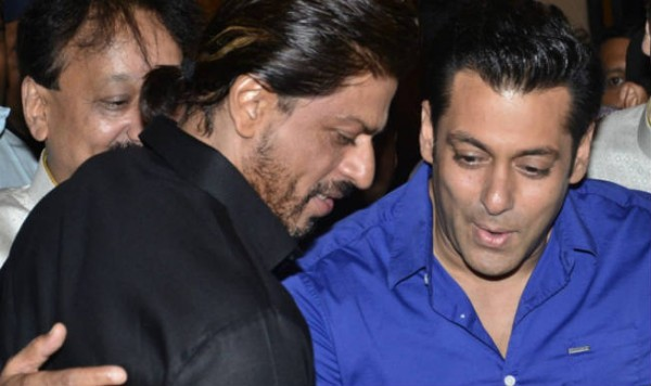 Delhi Cops tells court, no offence made out against Shah Rukh, Salman